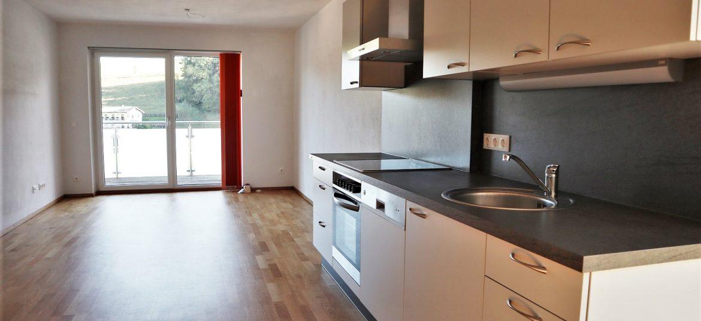 Küche Wohnen